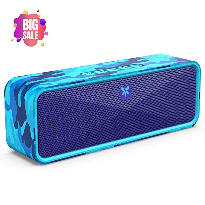 Cool Aussehender Kompakter Bluetooth Lautsprecher Elektronik Foto Tragbare Gerate Zubeh In 2020 Bluetooth Lautsprecher Kabellose Lautsprecher Tragbare Lautsprecher