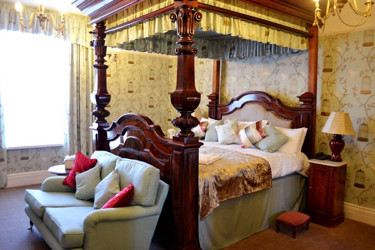 Luxury in deepest Gloucestershire