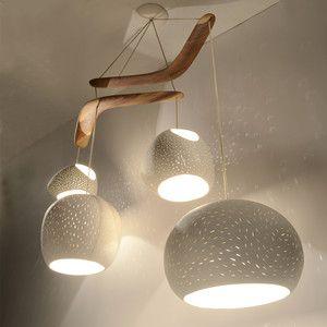 Fab.com | Dynamic Ceramic Lights