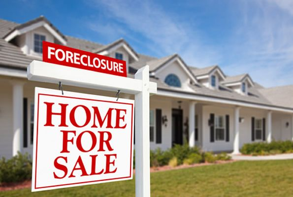 Foreclosed Homes for Sale | Foreclosure Home for Sale