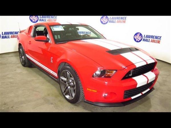 Used 2010 Ford Mustang for Sale in Abilene, TX – TrueCar