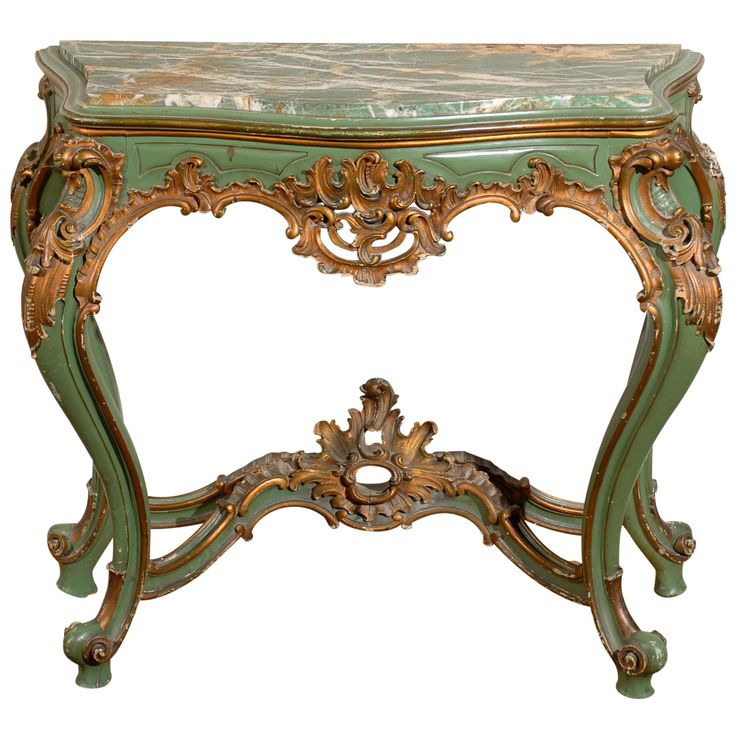 Louis XV Style Console - 76 Best History Of Furniture - Rococo Images On Pinterest Antique