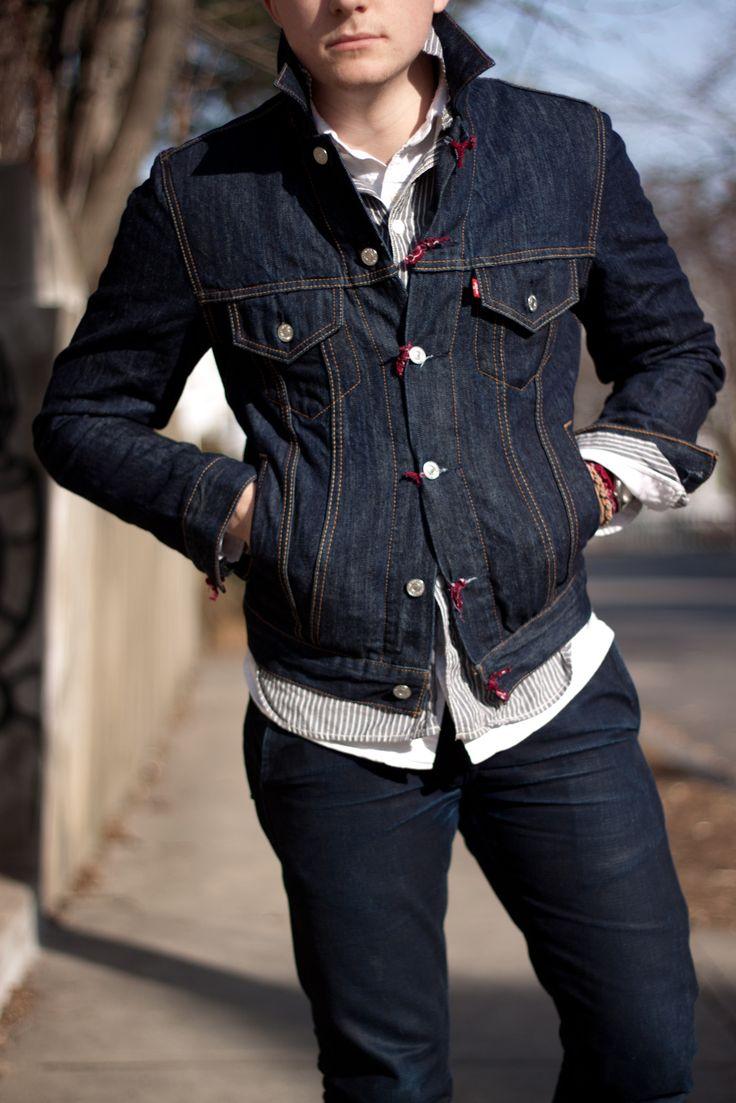56 best men's fashion images on Pinterest   Menswear, Men's style ...