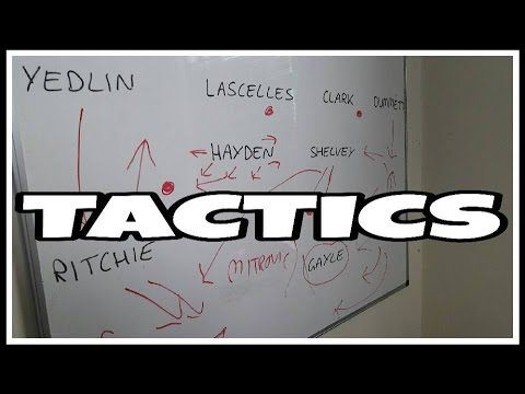 Newcastle United v Norwich City | Looking at our tactics