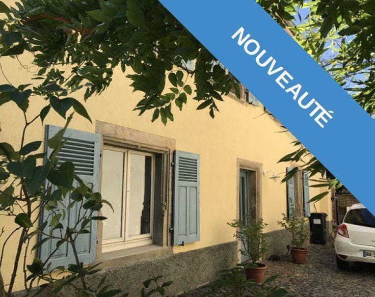 Nouveauté sur #Ensisheim ! Vendez, achetez, rapidement et en toute sécurité avec votre agent de proximité Rémy-Benoît Meyer au 0614936882!