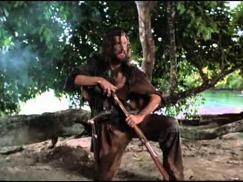 Robinson Crusoe (1997) CAŁY FILM