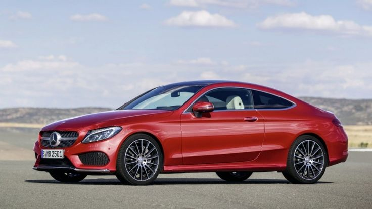 2016 Mercedes C-class Coupe Price and Release Date - http://newcarsuv.net/2016-mercedes-c-class-coupe-price-and-release-date/