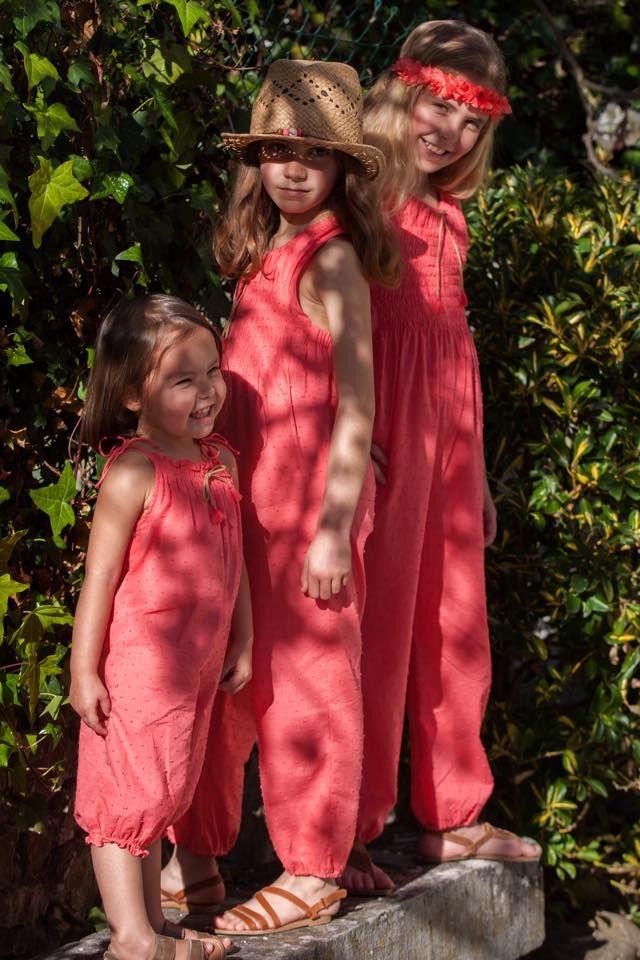 ♥ Este verano las niñas vestirán a todo CORAL ♥ Tendencias Moda Infantil   ♥ La casita de Martina ♥ Blog de Moda Infantil, Moda Bebé, Moda Premamá & Fashion Moms