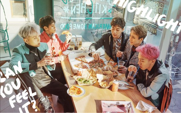 Highlight excite fans with more teaser images!The former B2STmembers are finally getting ready to meet fans with new music. The upcoming release…