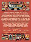 #Ticket  1-2 OUTSIDE LANDS Tickets 8/5-8/7 SAN FRANCISCO Golden Gate Park  3 DAY  #deals_us