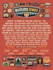 #Ticket  1-2 OUTSIDE LANDS Tickets 8/5-8/7 SAN FRANCISCO Golden Gate Park  3 DAY  #deals_us