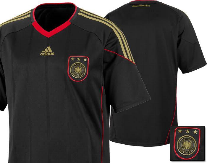 Alemania suplente 2010