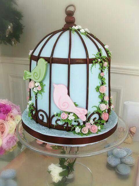 Torta special spring