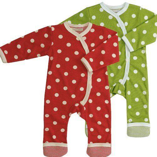 Zwillingsmädchen - Strampler aus Bio-Baumwolle online bestellen