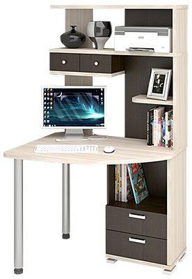 Компьютерный стол СК-20 Конрад основное изображение