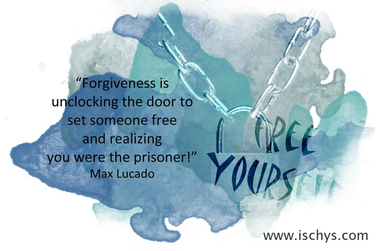 Forgiveness Inspirational