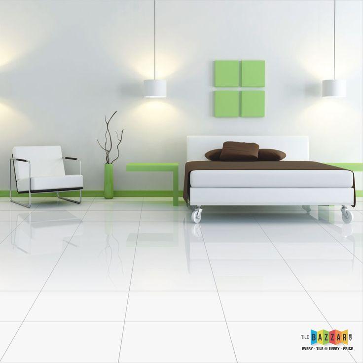 Best 25+ Vitrified tiles ideas on Pinterest | Modern bathroom ...