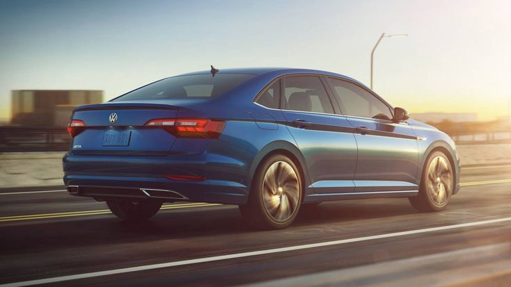 2020 VW Jetta Tdi Gli Specs in 2020 (With images)