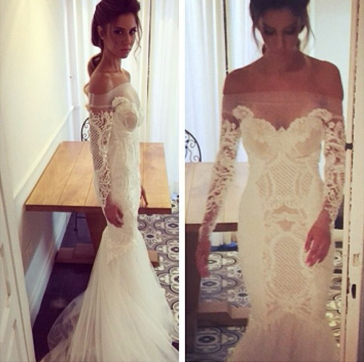 Contemporary J Aton Couture Bridal Gowns Image - Top Wedding Gowns ...
