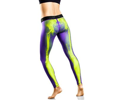 Nike X-Rated Tight haha kinda want these!