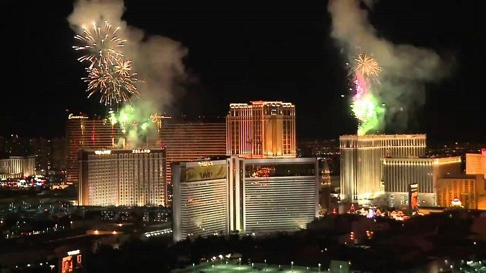Las Vegas New Years Eve Tips On What To Do And Where To Go To