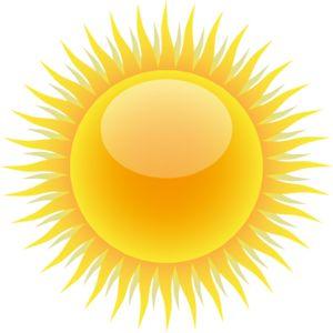 Sunshine free sun clipart public domain sun clip art images and ...