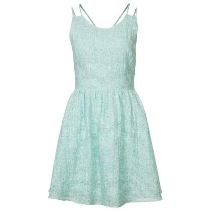 Mintfarbenes Kleid mit Cut Outs ab 84,95€ ♥ Hier kaufen: http://stylefru.it/s17135 #Kleid #Traeger