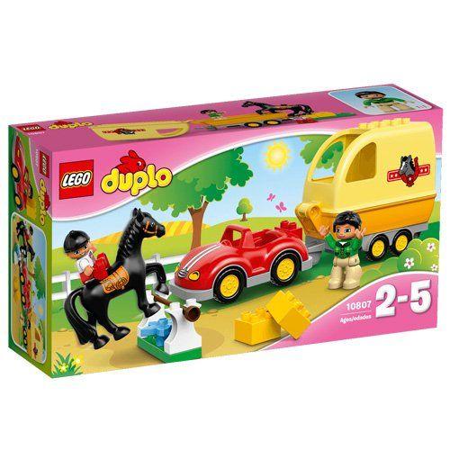 LEGO DUPLO Ville - 10807 - La Remorque À Chevaux Lego Dup... https://www.amazon.fr/dp/B013GY7EQY/ref=cm_sw_r_pi_dp_x_uPjSybB7QYFFV