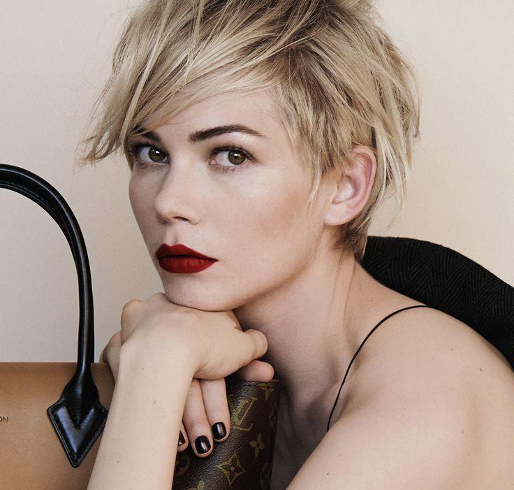 166 Best Women Short Cuts Images On Pinterest Make Up Looks Hair
