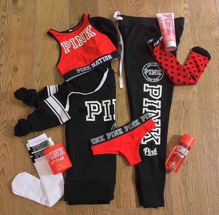 1000+ Ideas About Vs Pink Outfit On Pinterest