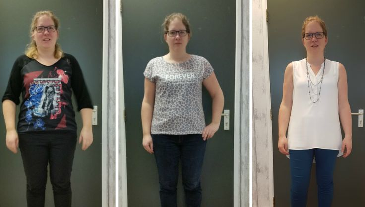 Hanneke+(-18+kg):+'Ik+sleur+letterlijk+minder+kilo's+mee,+ze+zitten+niet+meer+in+de+weg.'