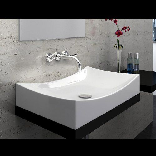 die besten 17 ideen zu keramik waschbecken auf pinterest waschbecken glas sp lbecken keramik. Black Bedroom Furniture Sets. Home Design Ideas