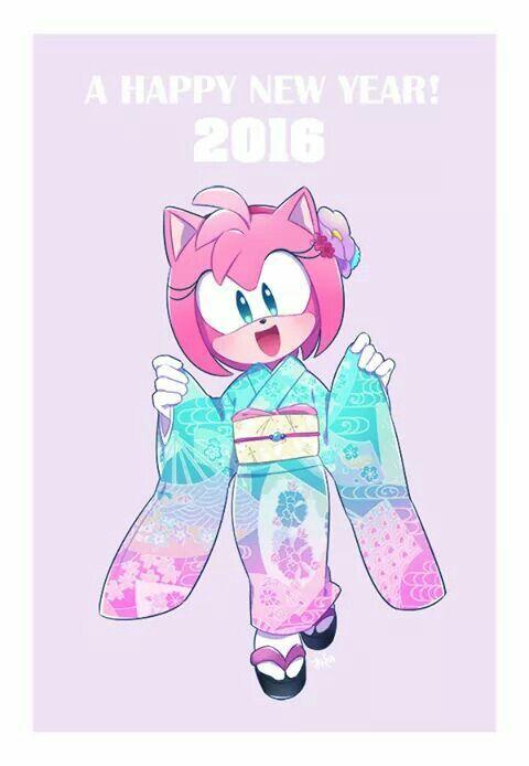 FELIZ AÑO NUEVO!!  >u<