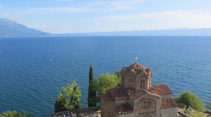 Radio Tipp: Ohrid Thema bei SR 2 Kultur Radio