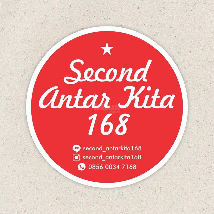 "Design for ""Second Antar Kita 168""  © 2017 @bleedsyndicate"