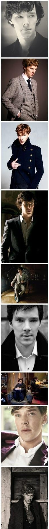 Benedict Cumberpatch