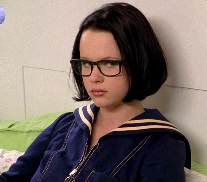 From Ghost World, I think. What happened to her?