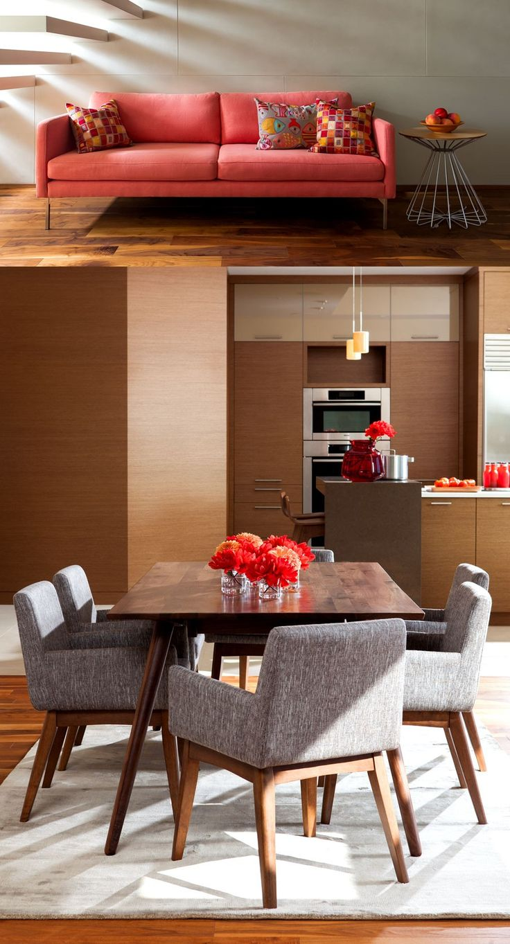 Best Ideas About Modern Dining Chairs On Pinterest Dining - Dining chairs in living room