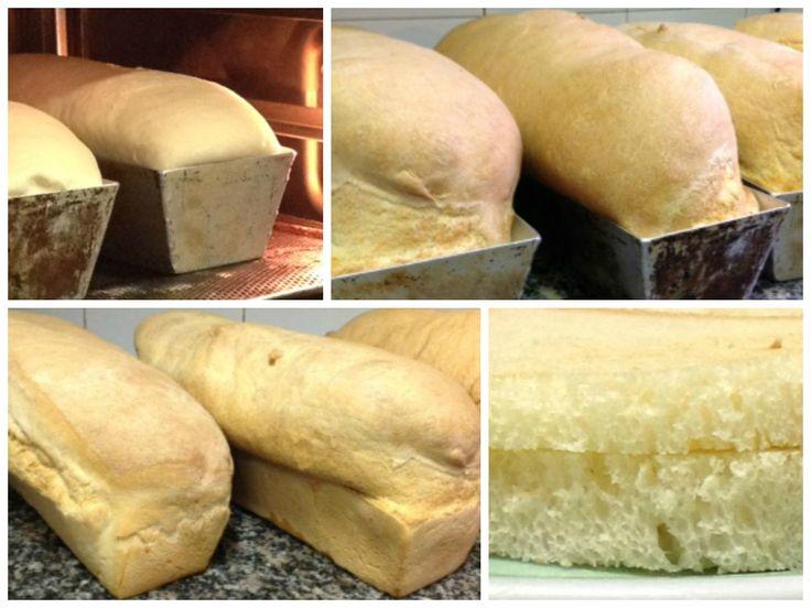 Ogni mattina nelle cucine di Babington's si prepara il pane che verrà servito durante la giornata. Every morning our bread is baked freshly in our kitchens. www.babingtons.com