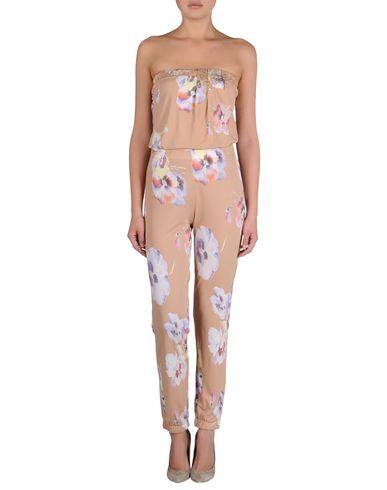 BLUGIRL BLUMARINE - Salopette pantaloni lunghi