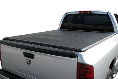 Tonneaucraft Tri-Fold Tonneau Cover by Steelcraft