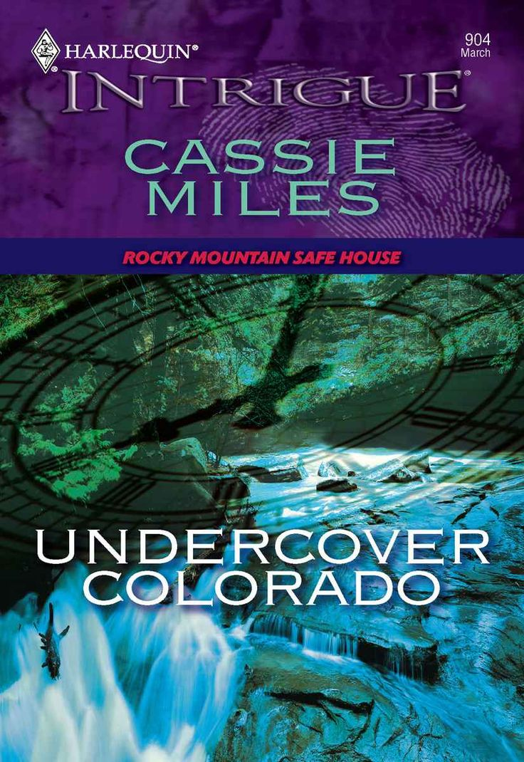 Undercover Colorado: Cassie Miles: 9780373229048: Amazon.com: Books