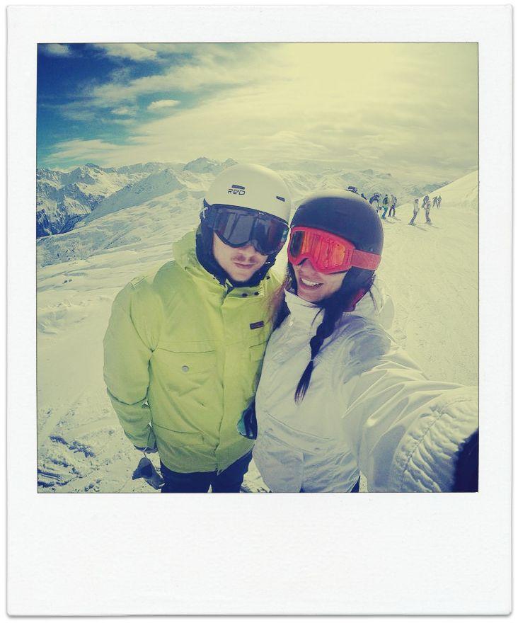 Chamonix-Mont-Blanc in Rhône-Alpes  Video skiing and having fun in the snow  https://www.youtube.com/watch?v=mMuAx4PImOU