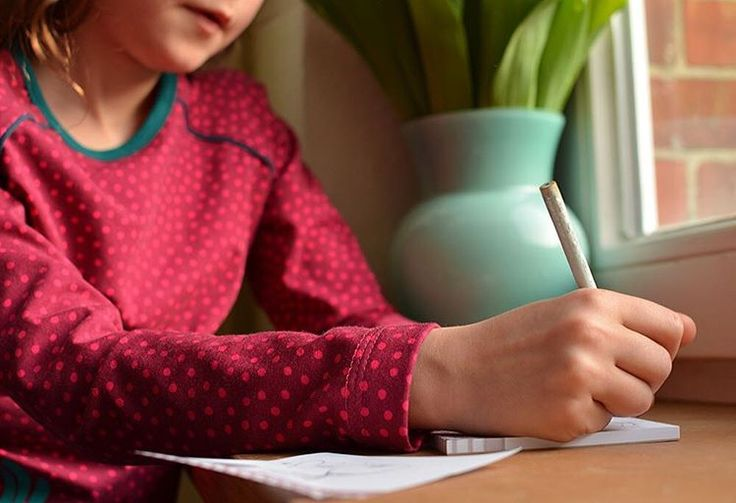 Schnittmuster und e-Book Raglanshirt kids von erbsenprinzessin.com
