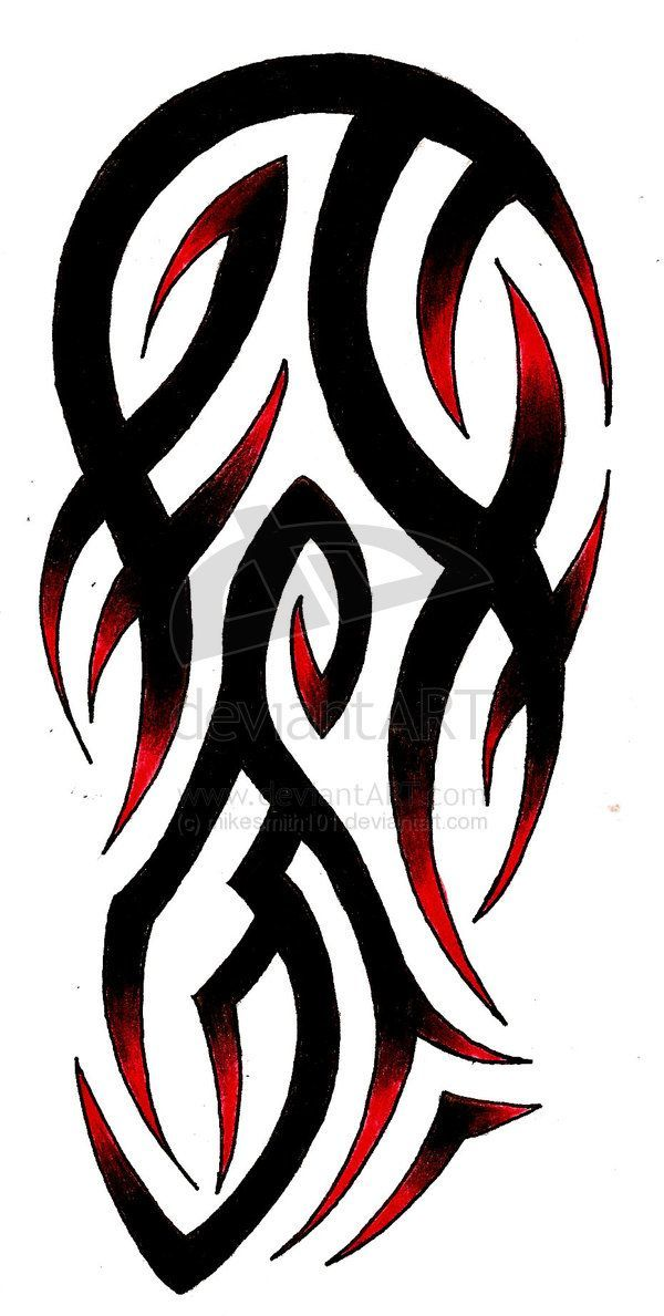 Versuchsarm Tattoos Tribal Oberer Arm Von Mikesmith101 Auf Deviantart Tattoo Ideen Tribal Tattoos Tribal Shoulder Tattoos Polynesian Tattoo