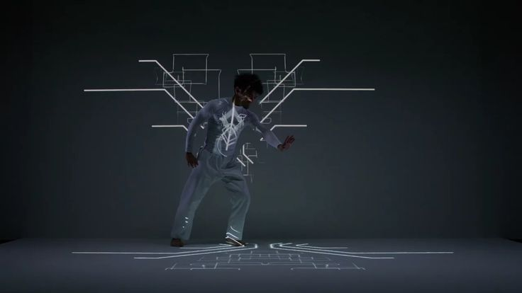 Dancer: Kikky Director: Hayato Ando (P.I.C.S.) Technical Director/3D Tracking Engineering: Paul Lacroix Technical Director: Tateha Sakamoto (P.I.C.S.) Software…