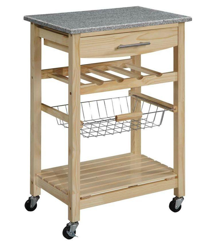best 25 kitchen carts on wheels ideas on