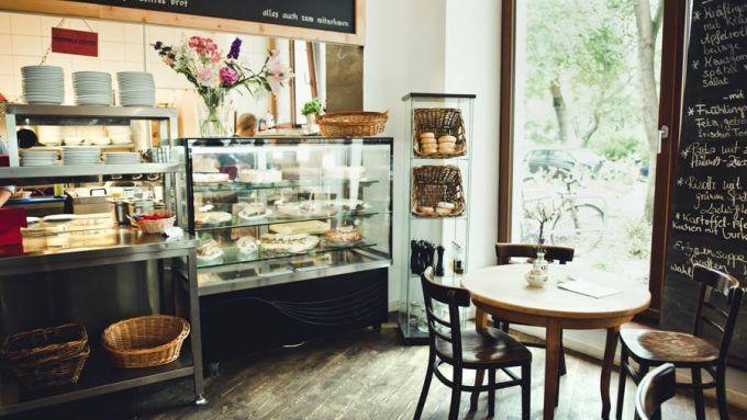 Five Fantastic European Food Halls for Splurging | Hall