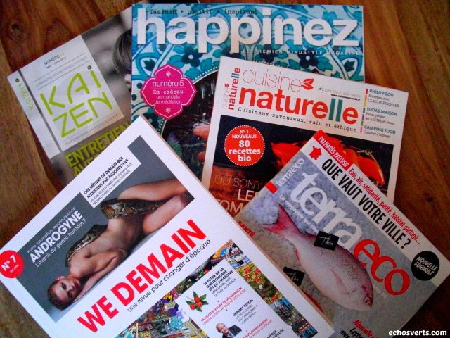 5 magasines alternatifs informatifs positifs