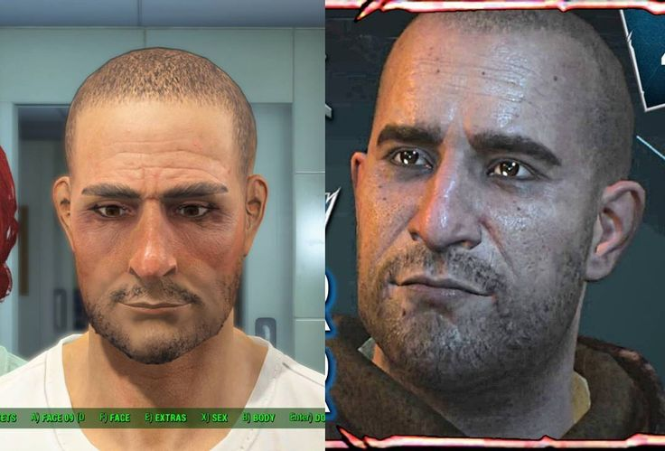 Gaunter O'Dimm recreated in Fallout 4 #gaunter #o #dimm #gaunterodimm #fallout4 #falloutgame #fo4 #fo4portraits #bethesda #game #mod #f4portraits #fallout4characters #thewitcher #thewitcher3 #wiedźmin #cdprojektred